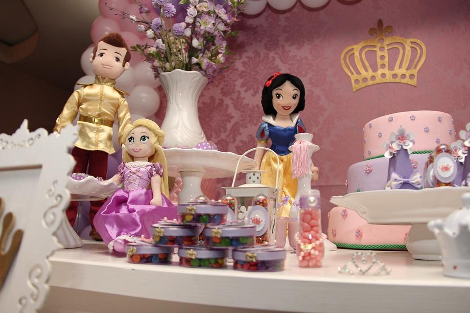 diyarbakır doğum günü pamuk prenses tema